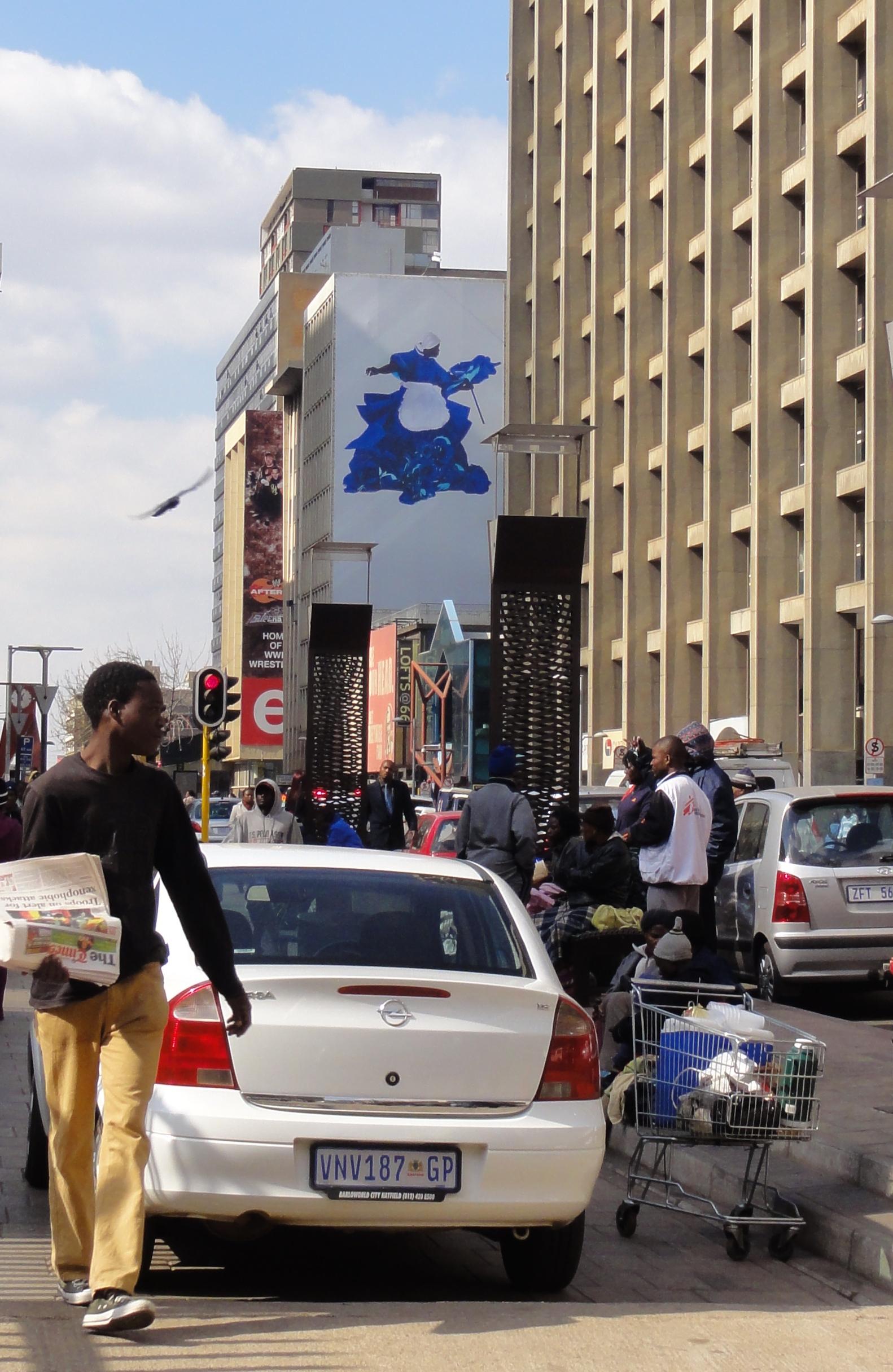 Afriques — Approche transdisciplinaire des pratiques artistiques