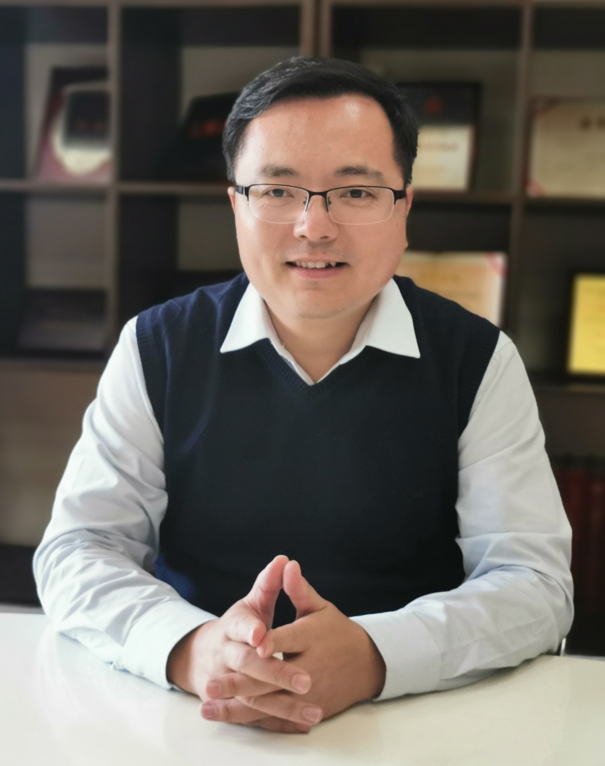 CHEN Liàng 陈靓