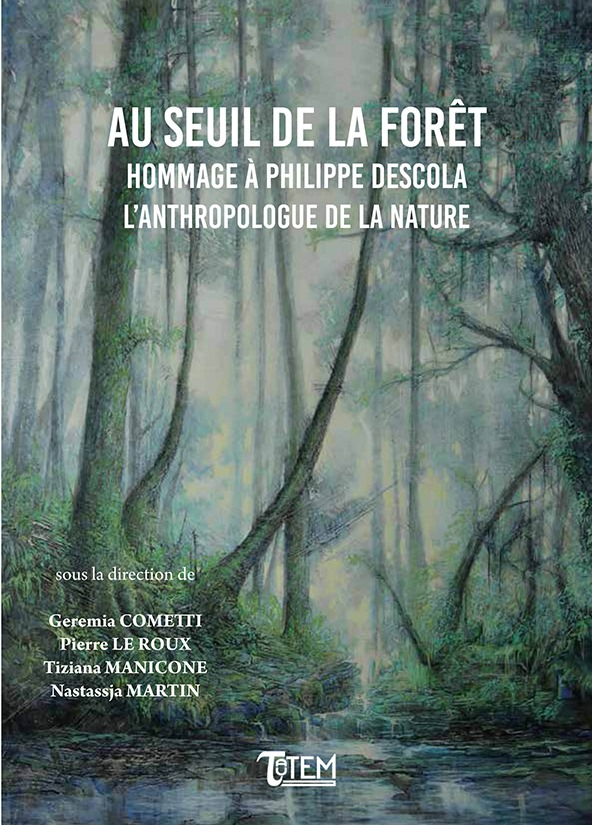 Au seuil de la forêt